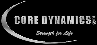 Core Dynamics Gym Logo