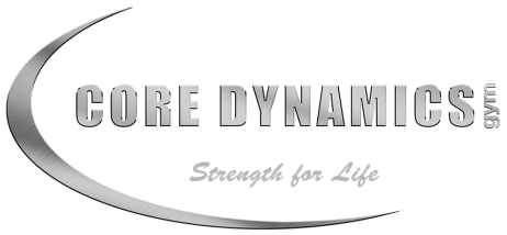 Core Dynamics Gym Logo